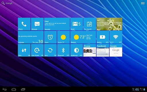 Как из андроида сделать windows 8