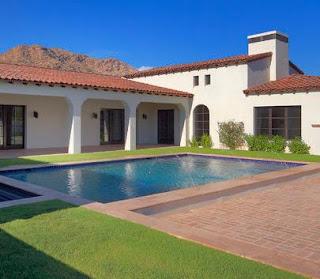 Fotos de terrazas terrazas y jardines fotos terrazas casas de campo - Terrazas casa de campo ...