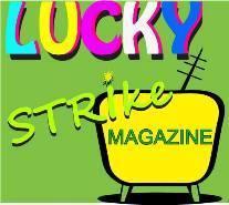 مجلة لاكي سترايك