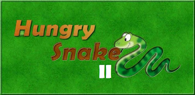 لعبة الثعبان هنقري سنيك Hungry Snake 2