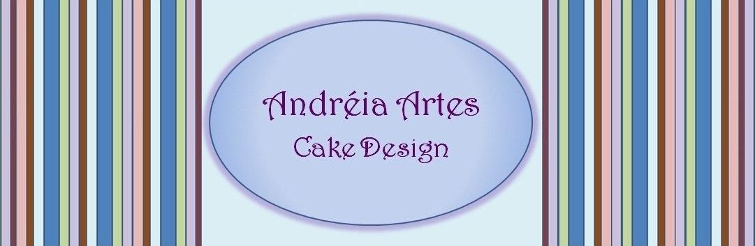 Andréia Cake Design