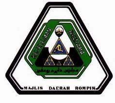 Jobs in Majlis Daerah Rompin