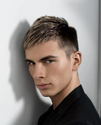Best Hair styles men Pictures 23