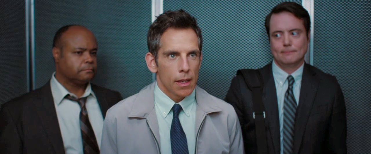 The Secret Life Of Walter Mitty (2013) S2 s The Secret Life Of Walter Mitty (2013)