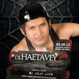DJ Haetavey