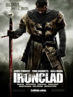 Phim Giáp Sắt - Ironclad