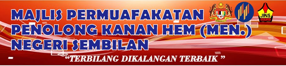 Majlis Permuafakatan  GPKHEM Negeri Sembilan