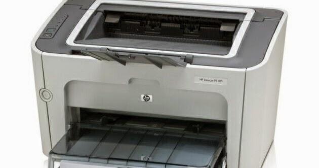 HP LaserJet Driver Download