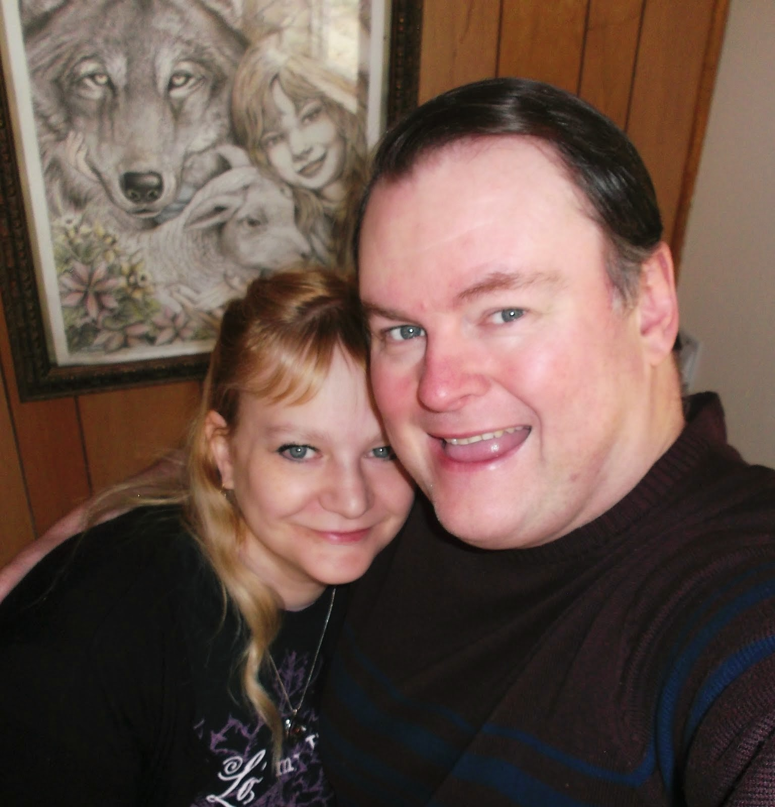 Happy 3rd Mel & Julie Day!