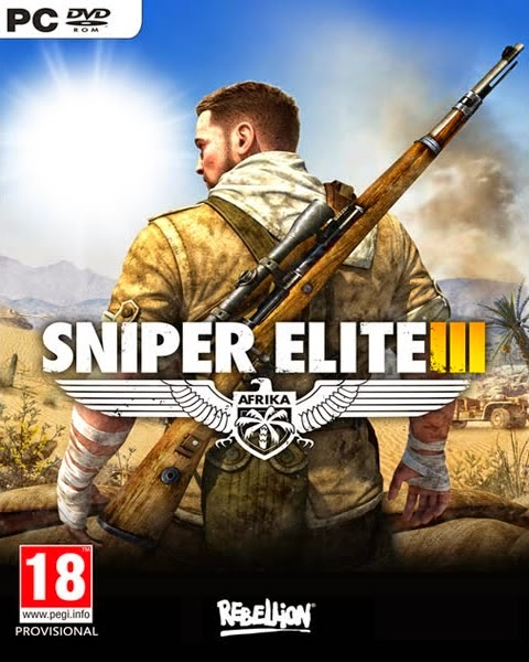 Download Sniper Elite V3 For PC Reloaded | Ifan Blog
