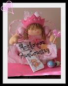 Canastita Baby-Shawer