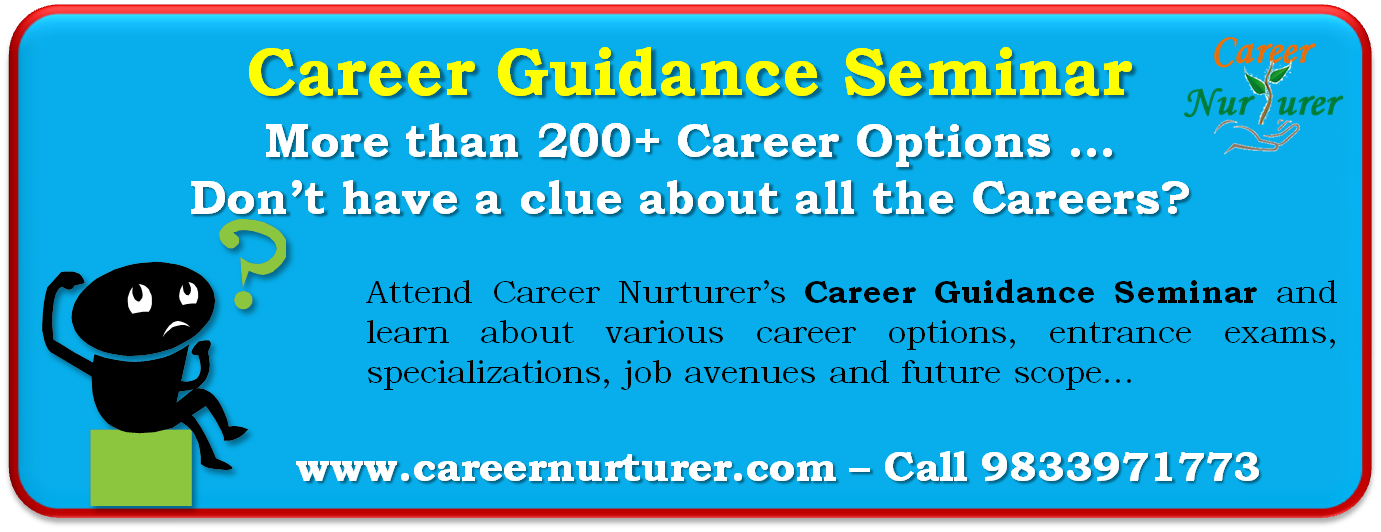 Career Guidance and Aptitude Testing Mumbai