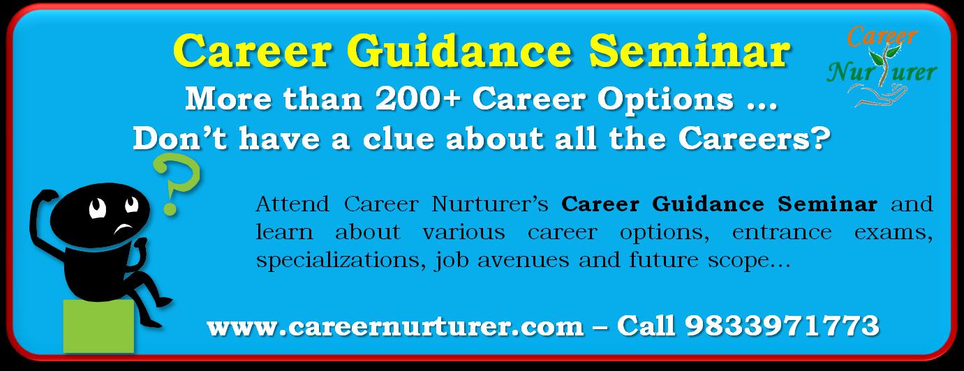 Career Guidance and Aptitude Testing Mumbai
