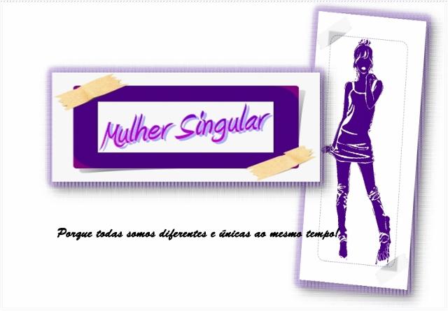 Mulher Singular