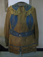 ~20's              Harding Uniform & Regalia               NATIVE AMERICAN CUSTOMED