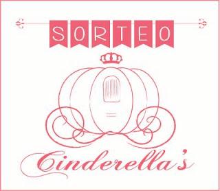 Sorteo Cinderellas