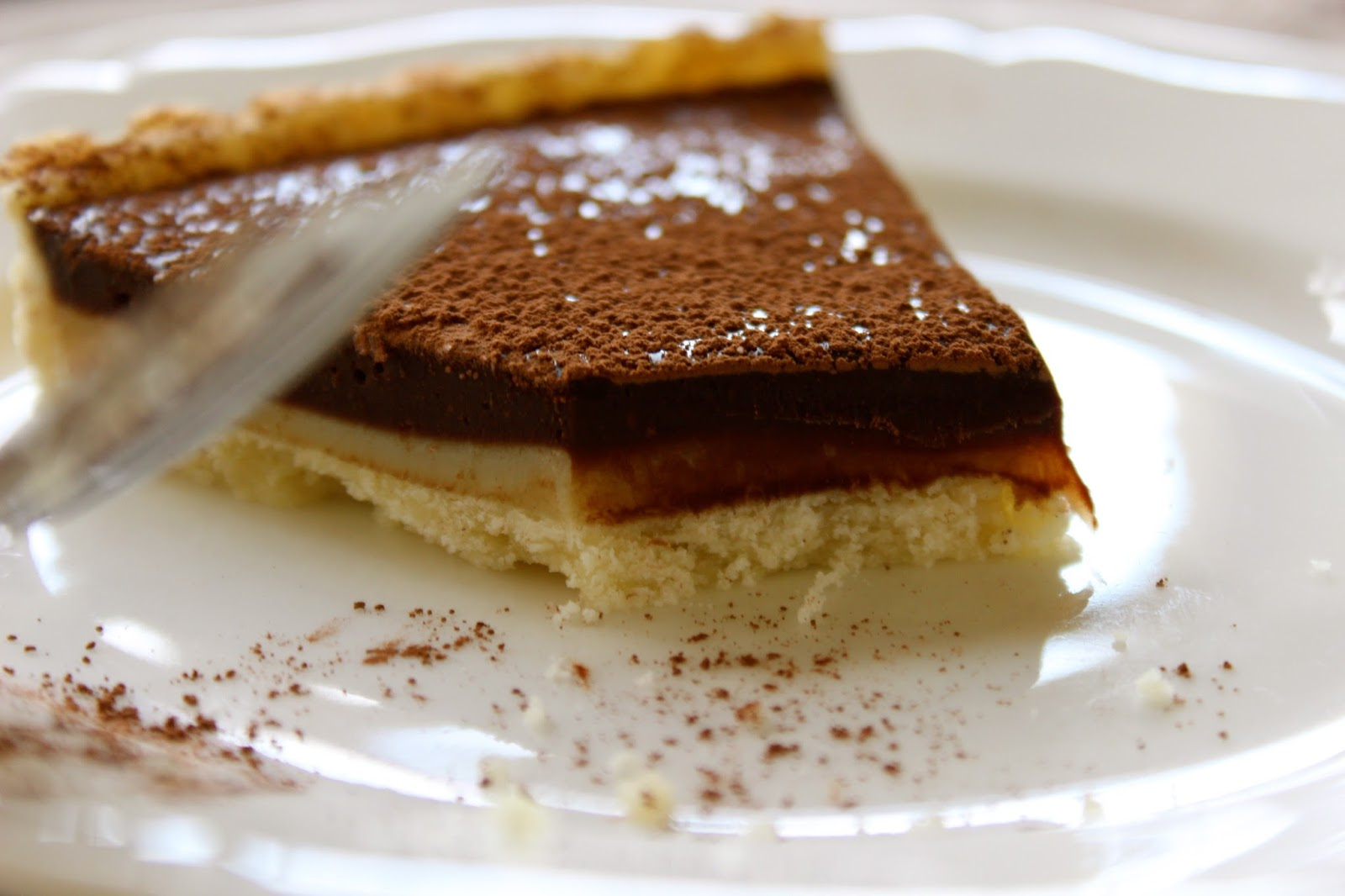 recipe: caramel tart recipe condensed milk [12]