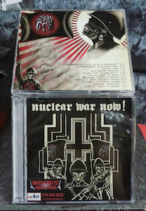 NUCLEAR WAR NOW comp vol1