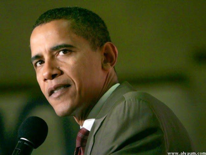 عآجل : حقيقة وفاة أوباما بطلق ناري في البيت الأبيض