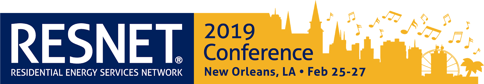 2019 RESNET Building Performance Conference