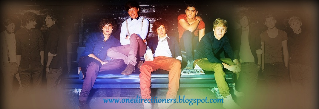 One Direction Daily