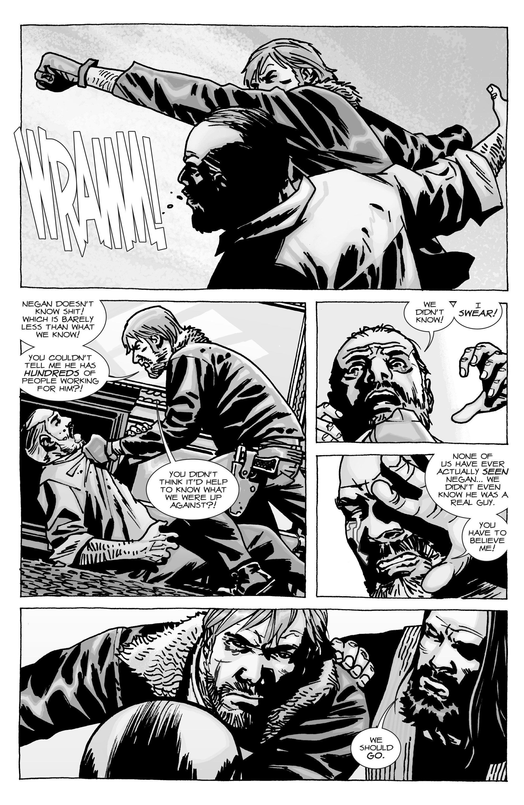 The Walking Dead 101 Page 14