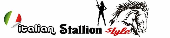 Italian Stallion Style
