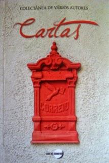 """""""Cartas"""" - Colectânea Literária de Vários Autores"""