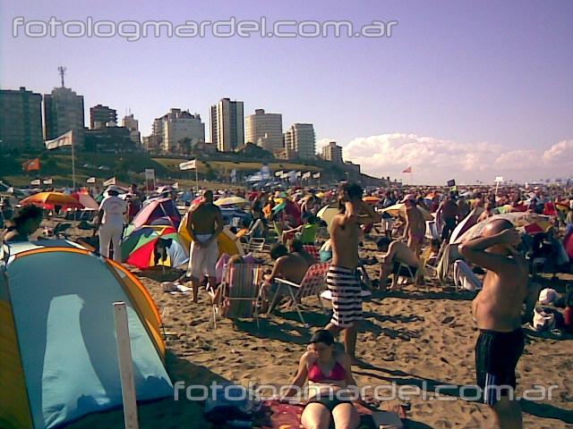 playa varese mar del plata fotologmardel.com.ar