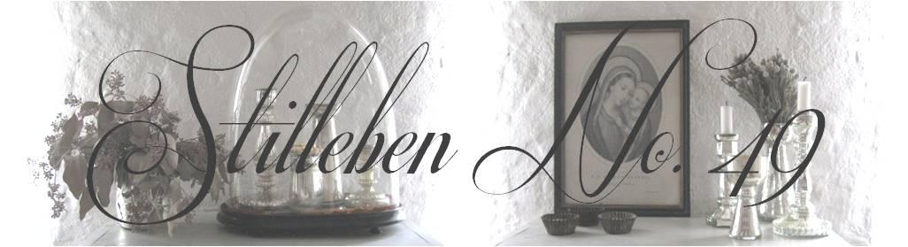 Stilleben No. 49