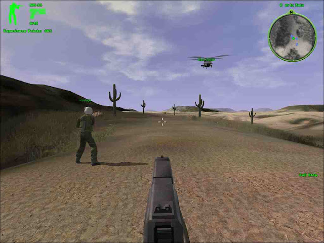 Delta Force Xtreme PC Game