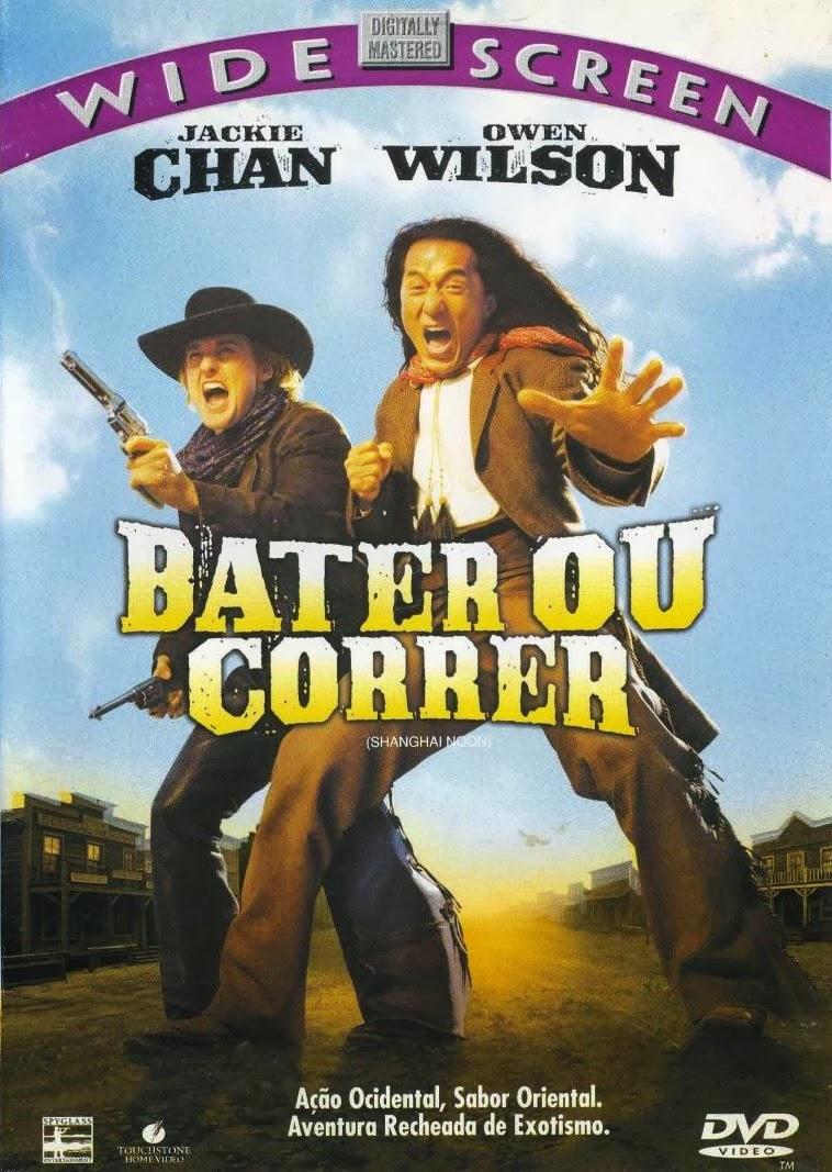 Bater ou Correr – Dublado (2000)