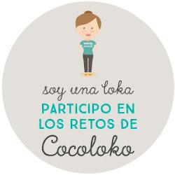 PARTICIPO EN LOS RETOS DE: