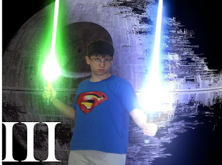 Star Wars by Victor Hugo