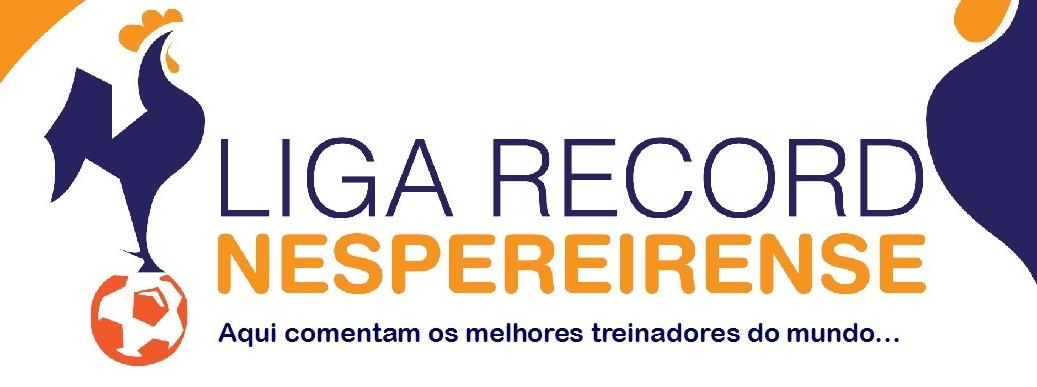 Liga Record Nespereirense