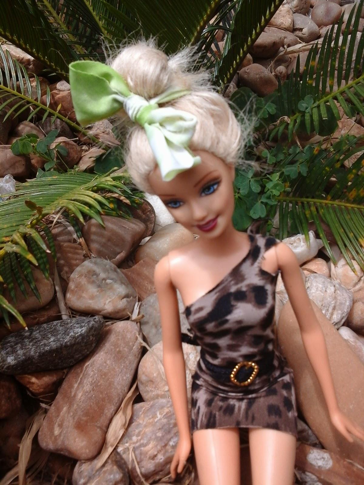 Barbie mais linda