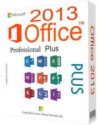 Office 2013 Pro VL Türkçe 32x64Bit Katılımsız 2015