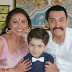 Aamir Khan & Rani Mukharji with their Son