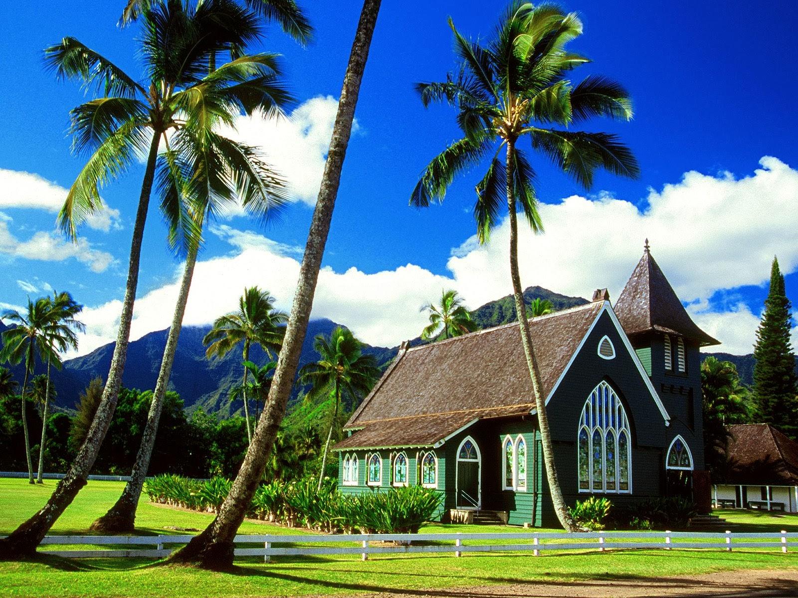 hawaiian desktop wallpaper best wallpaper views
