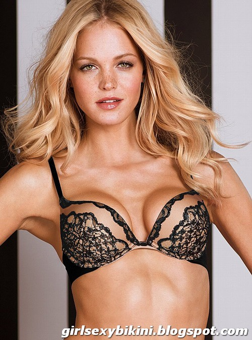 Erin Heatherton ambiguity within a thin layer of clothing