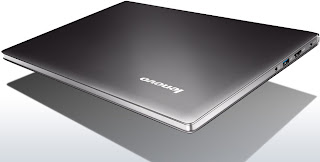 Lenovo IdeaPad U300s Ultrabook screenshot 3