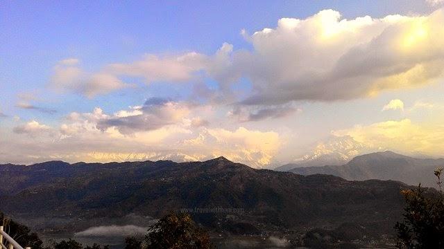 Misi Jelajah Pokhara, Nepal