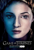 Game of Thrones posters - Sansa