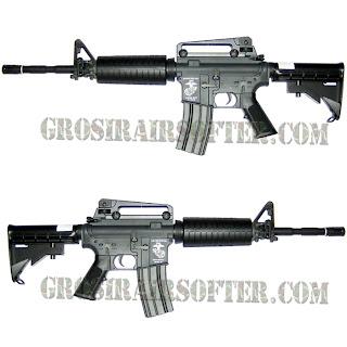 M4A1 Aimtop