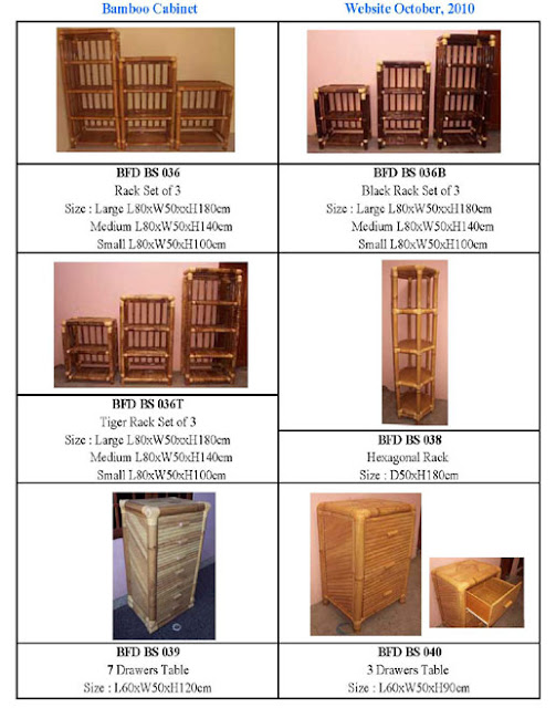 Bamboo Furniture Catalogs1