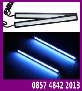 Lampu led mobil timor