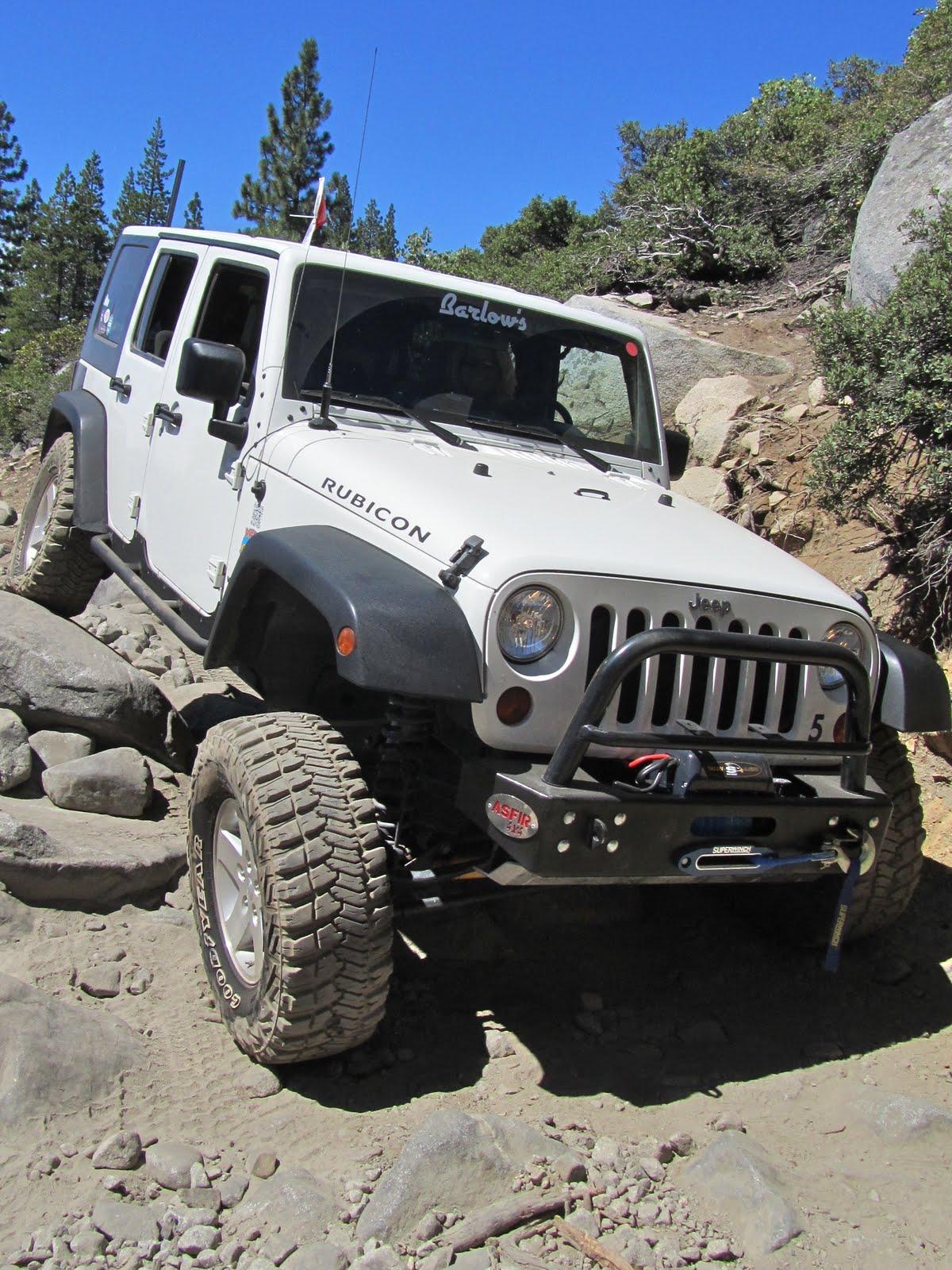 Barlow Jeeps For Sale 2009 Jeep Wrangler Built