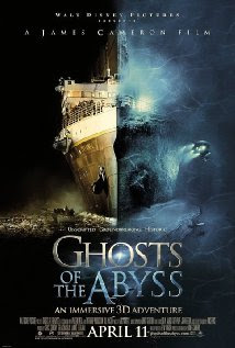 Ghosts of the Abyss 2003 Documentary Movie Watch Online