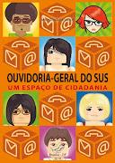 Orientações de utilização da Ouvidoria Geral do SUS (Brasília)