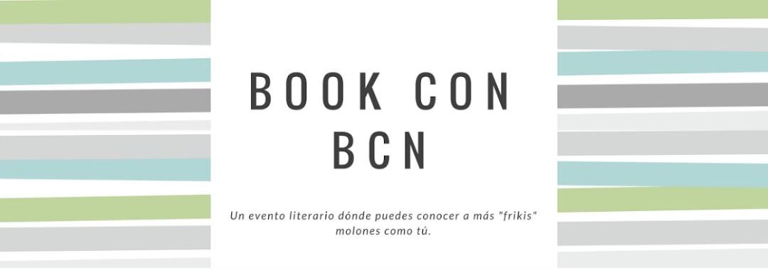 Book Con BCN